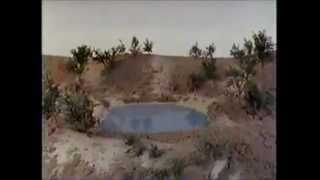 Classic Sesame Street Making Landscapes With Sand & Water
