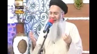 Ghar e Hira Main Urdu Naat By ABDUL RAUF RUFI QTV