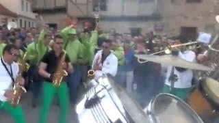 IV Concentración de charangas del barrio de  San Lorenzo en Segovia 10/3/2013 (6)