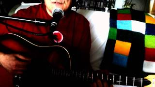 Rainy Day In June ~The Kinks ~ Cover w/ Framus Texan