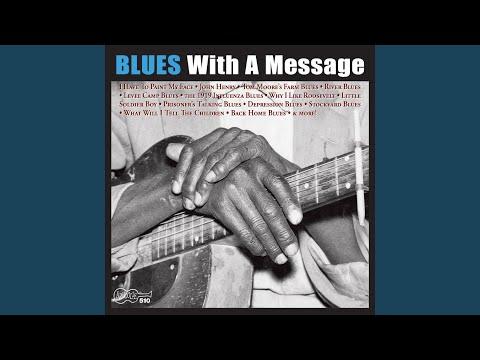 Northeast Ohio Blues - NEOBA - Joe's Blues Blog