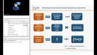 видео Инвестиционный процесс: понятие, участники и этапы