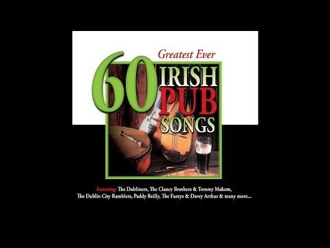 The Clancy Brothers & Tommy Makem - Crúiscín Lán [Audio Stream]