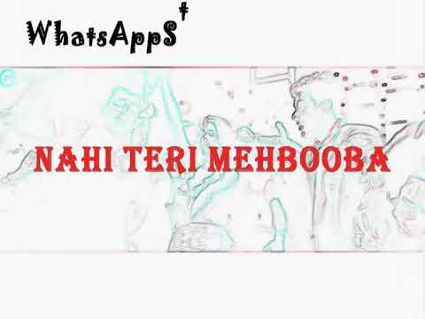 Download O Meri Mehbooba Whatsapp Video | Fukrey Returns | Short Videos for Whatsapp