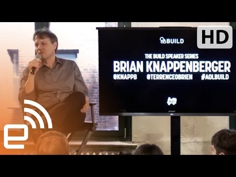 Interview with Brian Knappenberger | Engadget