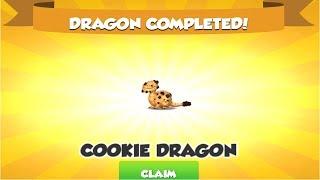 I got Cookie Dragon - Dragon Mania Legends | part 351