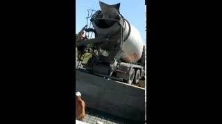 видео Доставка бетона и бетонных смесей. Поставка бетонной смеси в СПб и ЛО