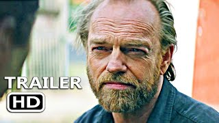 HEARTS AND BONES Official Trailer (2019) Hugo Weaving, Drama Movie