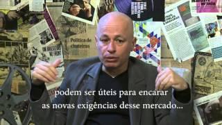 CINE FEDERAL - CAHIERS DU CINÉMA (03/10/15)