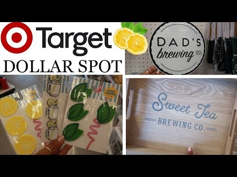 TARGET DOLLAR SPOT!!! NEW FINDS 5-26-19