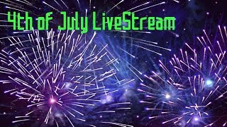 [Elsword NA] LiveStream #6 4th of July Special