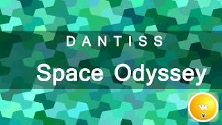 Dantiss - Space Odyssey (Релиз IMPULSIVITY RECORDS)
