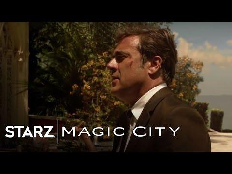 Magic City  Episode 1