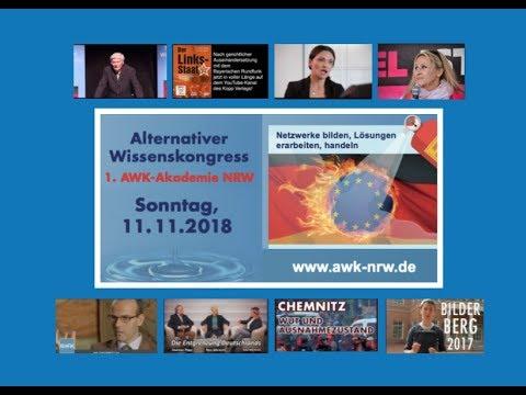 4. AWK und 1. AWK Akademie am 11.11.2018 in NRW