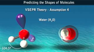 Valence Shell Electron Pair Repulsion Theory (VSEPR Theory)