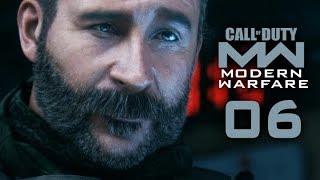 Call Of Duty Modern Warfare PL E06 Jak Rozbroić Bombę?