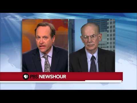 Should U.S. Punish Syria? Debating National Interest