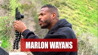 Marlon Wayans Channel Re-Launch | Let's try this again...