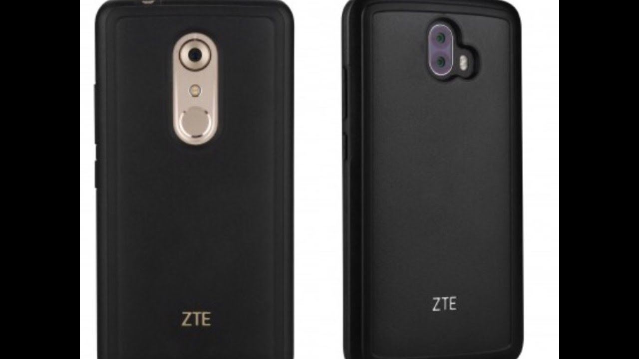 best website a6e12 68fe6 Official Axon 7 and Blade V8 Pro Cases