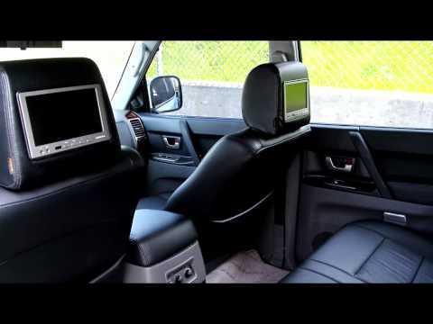 2005 Mitsubishi Pajero 3.8 4WD