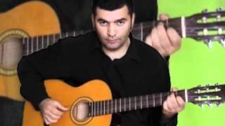 уроки игры на гитаре для начинающих 2 часть