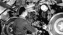 1945: Der Untergang der Gustloff