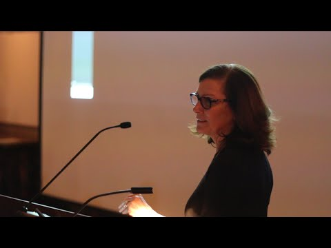 """Mary Margaret Jones on """"Olympic Landscapes: Green and Greenest"""""""