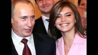 видео со свадьбы путина и кабаевой