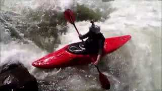 Ocoee River Beatdown Crew - Whitewater Carnage at Broken Nose and Double Suck!