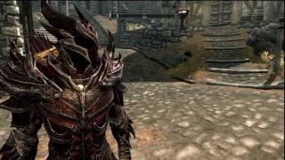 Elder Scrolls V Skyrim Daedric Armor Vs Dragon Armor Stats Comparison Youtube Dragon armors come in light dragonscale armor and heavy dragonplate armor varieties. elder scrolls v skyrim daedric armor vs dragon armor stats comparison