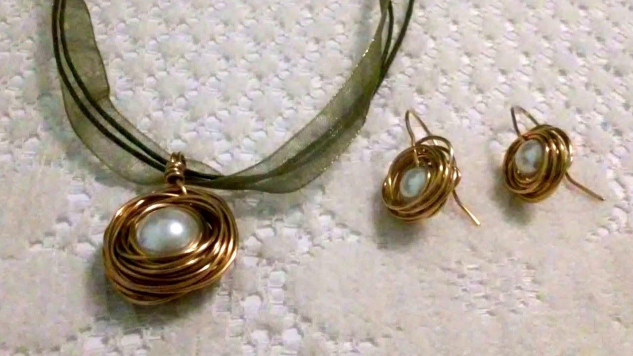 imagenes de collares de moda bisuteria artesanal collares artesanales collares de perlas alambrismo