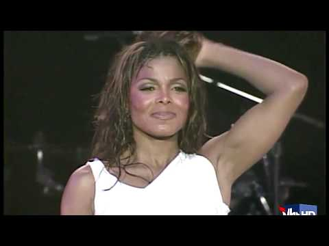 "Janet ""Together Again (The Concert for New York City 2001, Telecast from Pittsburgh Mellon Arena)"""