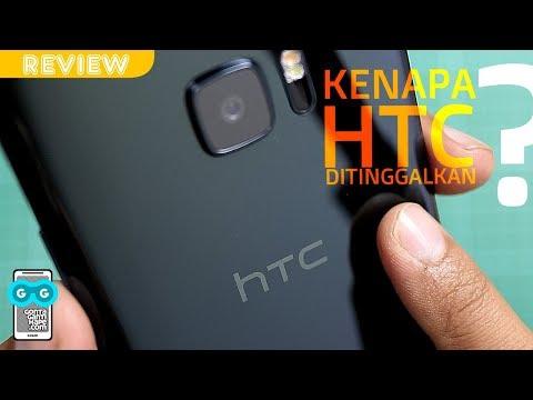 Kenapa HTC Ditinggalkan Orang? Ini Dia, Review HTC U Ultra