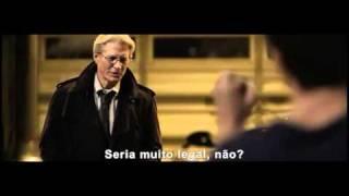 Tron O Legado trailer legendado