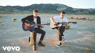 Video Aquilo - I Could Fight On A Wall (Live from Joshua Tree Lake Bed) download MP3, 3GP, MP4, WEBM, AVI, FLV September 2017
