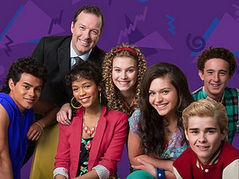 Download The Unauthorized Saved By The Bell Story Movie Review