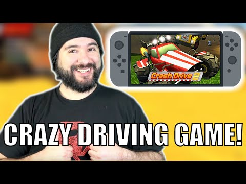crash-drive-2-for-nintendo-switch---crazy-driving-game!