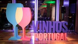 Vinhos de Portugal 2019 RJ e SP