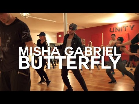 Jason Mraz  Butterfly  Choreography by @MishaGabriel  Filmed by @TimMilgram