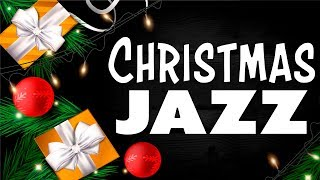 Фото Christmas Jazz Music - Relaxing Cristmas Carol - Smooth Winter Music
