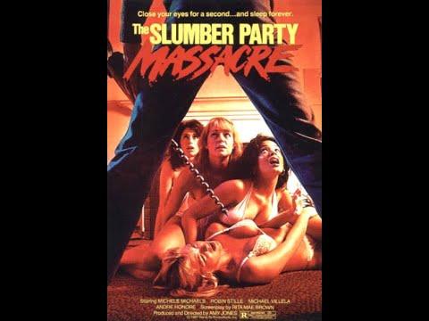 Download Slumber Party Massacre (1982)