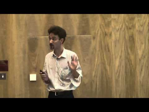 RES Conference 2013 - Econometrics Journal Special Session