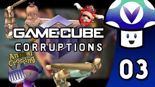 [Vinesauce] Vinny - GameCube Corruptions (part 3)
