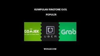 Best Ringtone Grab Gojek dan Ojek Online