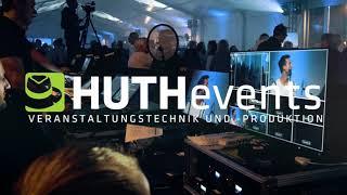 Eventfilm - HUTHevents