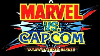 How to Download & Play Marvel vs. Capcom Clash of Super Heroes on Android with MAME4droid (0.139u1)