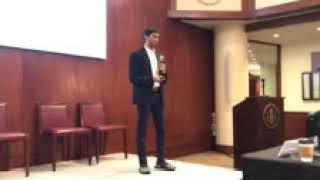 Youth Assembly Presentation