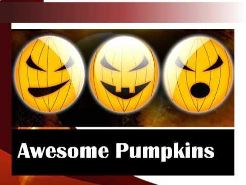 Free Halloween Powerpoint Templates Youtube