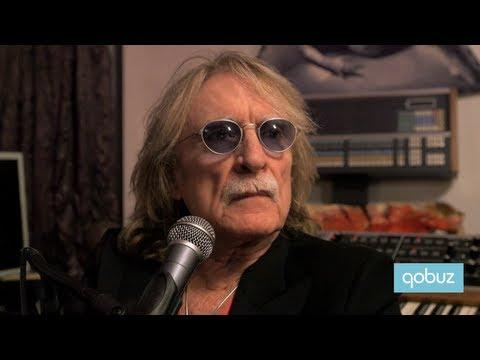 Christophe : interview vidéo Qobuz