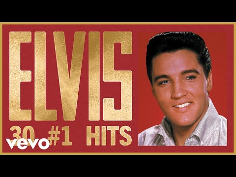 Elvis Presley  Heartbreak Hotel Audio